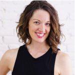 Joanie Johnson from Joanie Johnson Fitness