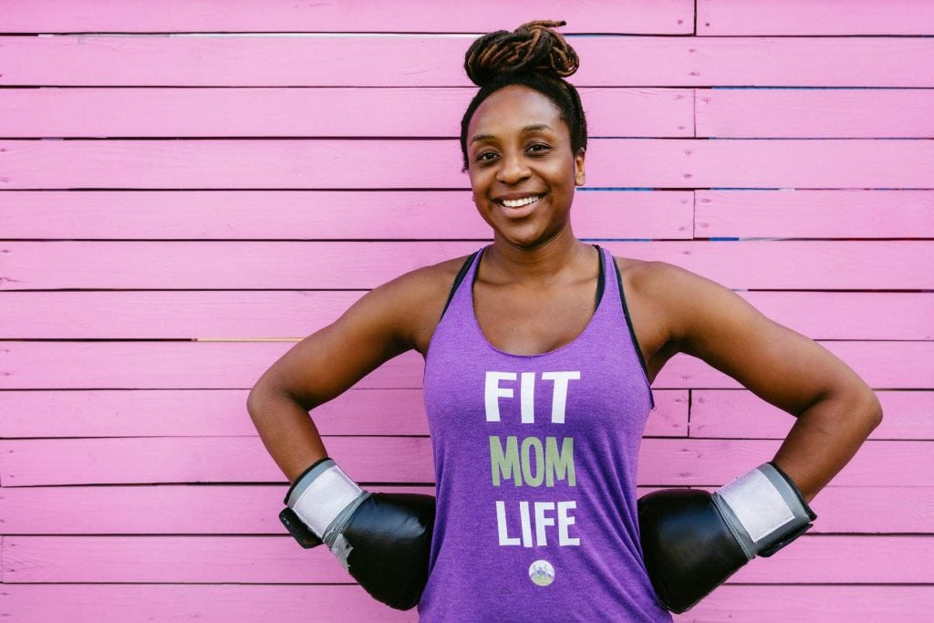 Breaking the Myth of 'Bouncing Back' and Resetting Pregnancy and Postpartum Fitness Expectations