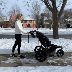 correct-stroller-posture